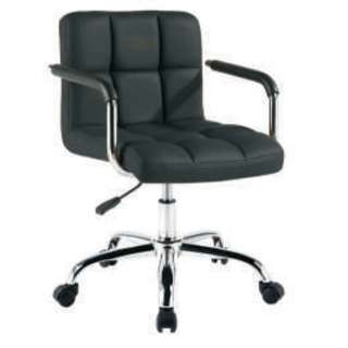 midbackl office chair