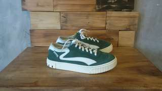 Chiswick x Folder Japan Sneaker Second Sepatu Bekas Import