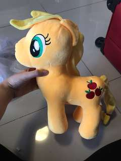 Little Pony Doll
