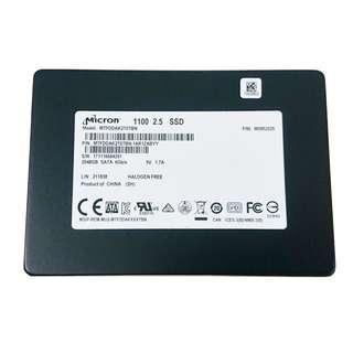 Micron 2 tb SSD