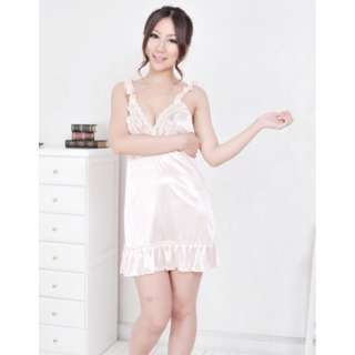 [End Stock Clearance] Babydoll / Sexy Dress QZ-9156