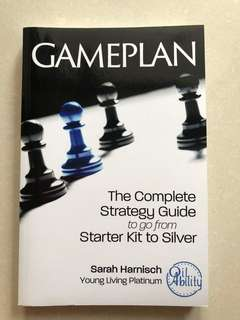 🚚 GamePlan - Young Living The Complete Strategy Guide