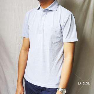 Uniqlo Basic Polo Shirt