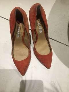 Heels From tony Bianca size 7
