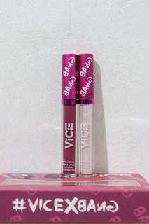 Vice Cosmetics Lip Kit - RRRAHMPA