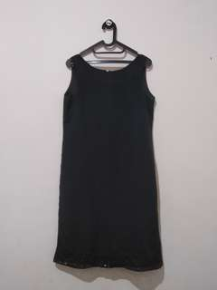 Ucansee black dress