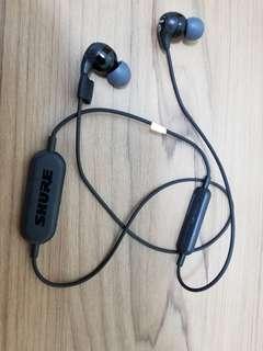 Sure SE112 藍牙耳機