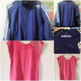 Adidas Series