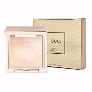 ✨CLEARANCE INSTOCK SALE: Jouer Cosmetic Power Highlighter in Citrine