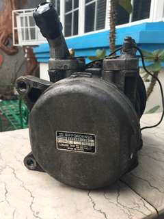 Nippondenso air compressor