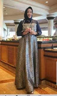 Yang jual dress kyk gini, siapapun. Tolong chat aku ya. Lagi cari dress model ini soalnya.