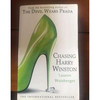 🚚 Chasing Harry Winston