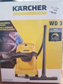 Karcher W3 Multi-purpose vacuum cleaner