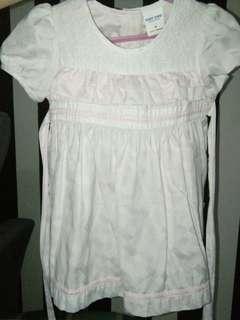 Dress baby kiko