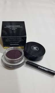 100% Authentic Chanel eyeshaow