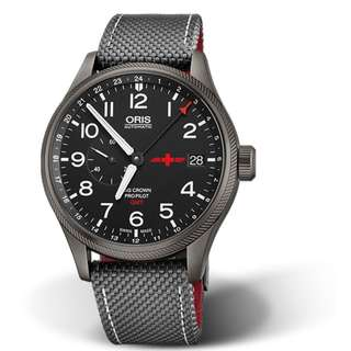 Oris Big Crown Propilot Automatic