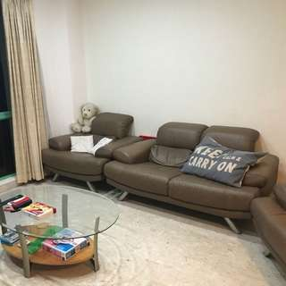 Common room 1 min walk from Paya Lebar Station