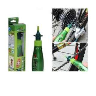 GrabMee Bike Dustproof DRY Lubricant Oil Cycling Bike DRY chain Lube