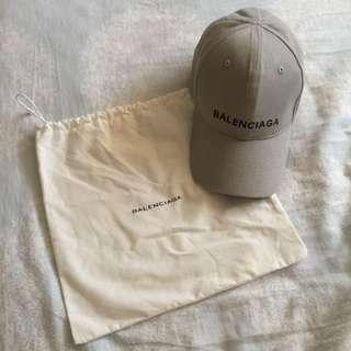 🚚 BALENCIAGA帽子