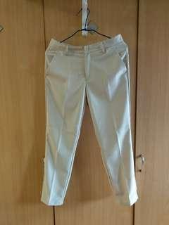 🚚 韓系歐巴西裝褲