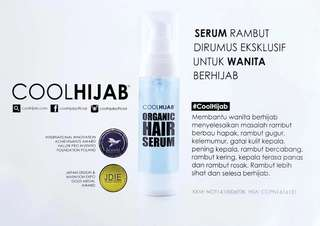 (INSTOCKS AVAIL!) Authentic Cool Hijab Hair Cooling Serum 30ml (ONLY VIA MAILING)