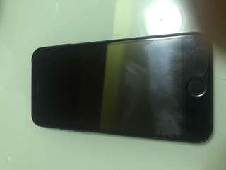 Iphone7 256GB 啞黑色 85%新 邊小花 自用
