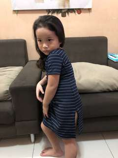 All for Php 180 - Dress and Pants for Kids