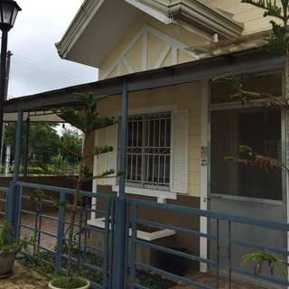 FOR SALE: Duplex Bungalow House and lot in Tagaytay