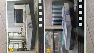Katil divan