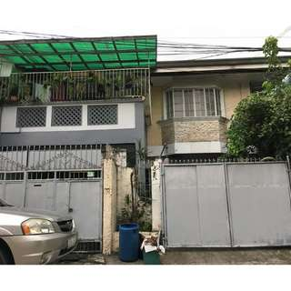 FOR SALE: House and lot in Pasig City