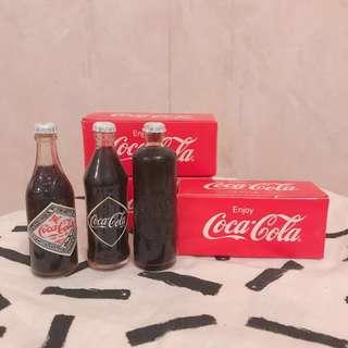 🚨絶版💡Coca Cola Mini汽水