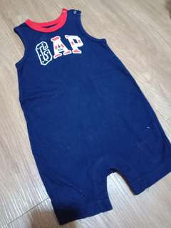 Baby Gap playsuit