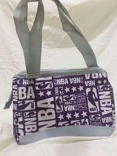 🚚 全新✨小行李包NBA行李袋