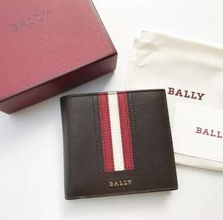 BALLY TRASSAI COFFEE