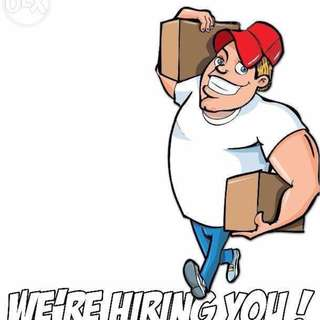Temp/Full Time Warehouse Packers-West Coast/Teban Garden