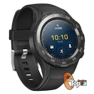 Huawei LEO-DLXX Watch 2 Carbon