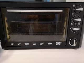 UMS Electric Oven 34litre