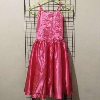 (FREE SHIPPING) Long Gown for Kids