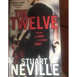 🚚 The Twelve