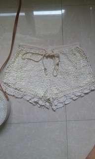 Bohemian Shorts