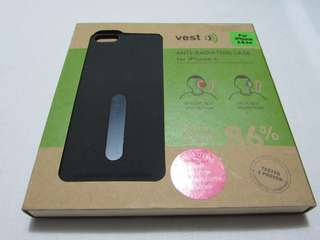 Vest Anti Radiation Case for iPhone 6/6s