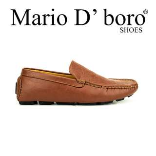 Mario d'boro MR 39843 (Brown)