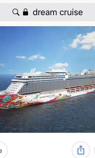Dream cruise weekend 17 August 2018