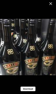 Irish Cream Original Baileys