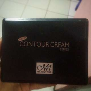 Contour cream 15 color