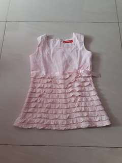 Dress anak bagus 3T