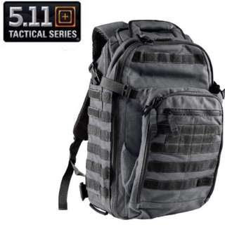 5.11 TACTICAL ALL HAZARDS PRIME BACKPACK | HAVERSACK