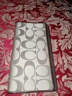 Coach Wallet/cp wallet
