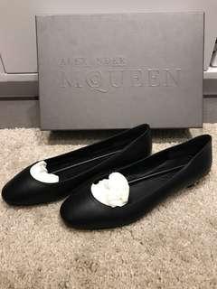 New! Alexander McQueen Flats (37)