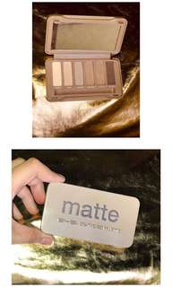 BYS ON THE GO PALETTE